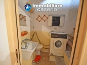 Habitable house with garden for sale in the medieval village Castelbottaccio, Molise 13