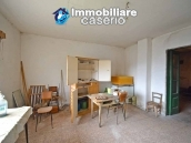 Habitable house with garden for sale in the medieval village Castelbottaccio, Molise 20