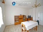 Habitable house with garden for sale in the medieval village Castelbottaccio, Molise 5