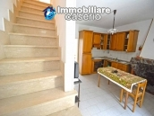 Habitable house with garden for sale in the medieval village Castelbottaccio, Molise 6