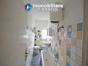 Habitable house with garden for sale in the medieval village Castelbottaccio, Molise 9