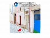 Town house for sale a few steps from the center of Lupara, Molise 1
