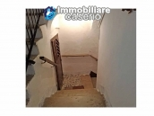 Town house for sale a few steps from the center of Lupara, Molise 11