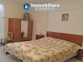 Town house for sale a few steps from the center of Lupara, Molise 12