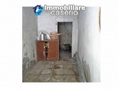 Town house for sale a few steps from the center of Lupara, Molise 19