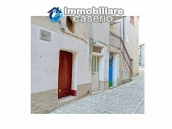 Town house for sale a few steps from the center of Lupara, Molise 2