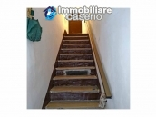 Town house for sale a few steps from the center of Lupara, Molise 3