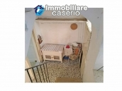 Town house for sale a few steps from the center of Lupara, Molise 5