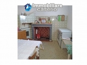 Town house for sale a few steps from the center of Lupara, Molise 7