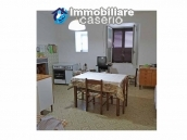 Town house for sale a few steps from the center of Lupara, Molise 9