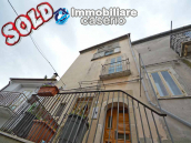 House with terrace and garage for sale in Castelbottaccio, Molise 1