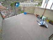 House with terrace and garage for sale in Castelbottaccio, Molise 2