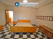 House with terrace and garage for sale in Castelbottaccio, Molise 3