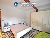 House with terrace and garage for sale in Castelbottaccio, Molise 4