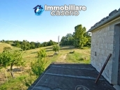 Ancient stone house with 6 hectares for sale in Abruzzo, Atessa 11