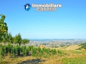 Ancient stone house with 6 hectares for sale in Abruzzo, Atessa 12