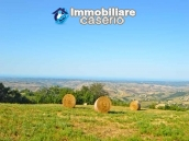 Ancient stone house with 6 hectares for sale in Abruzzo, Atessa 14