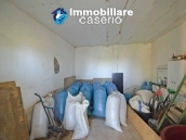 Ancient stone house with 6 hectares for sale in Abruzzo, Atessa 6
