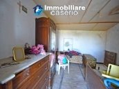 Ancient stone house with 6 hectares for sale in Abruzzo, Atessa 7