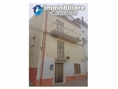Habitable and perfect town house for sale in Palata, Molise 1
