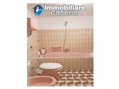 Habitable and perfect town house for sale in Palata, Molise 11