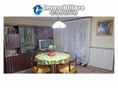 Habitable and perfect town house for sale in Palata, Molise 12