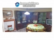 Habitable and perfect town house for sale in Palata, Molise 14