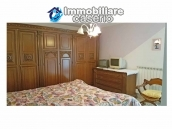 Habitable and perfect town house for sale in Palata, Molise 16