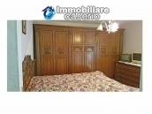 Habitable and perfect town house for sale in Palata, Molise 17