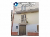 Habitable and perfect town house for sale in Palata, Molise 2