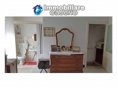 Habitable and perfect town house for sale in Palata, Molise 21
