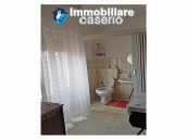 Habitable and perfect town house for sale in Palata, Molise 22