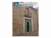 Small house in good condition for sale in Palata, Molise 1