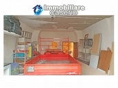 Small house in good condition for sale in Palata, Molise 10