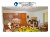 Small house in good condition for sale in Palata, Molise 3
