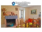 Small house in good condition for sale in Palata, Molise 6