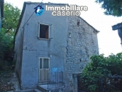 Traditional stone village house for sale in Abruzzo, Italy 12