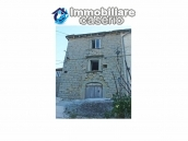 Traditional stone village house for sale in Abruzzo, Italy 13