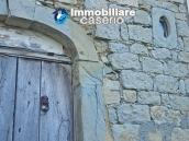 Traditional stone village house for sale in Abruzzo, Italy 14