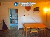 Traditional stone village house for sale in Abruzzo, Italy 2