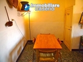 Traditional stone village house for sale in Abruzzo, Italy 3