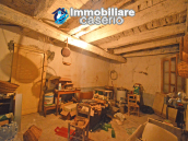 Town House with terrace, garden and garage for sale in the Molise Region, Italy 13