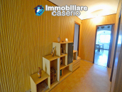 Town House with terrace, garden and garage for sale in the Molise Region, Italy 14