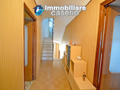 Town House with terrace, garden and garage for sale in the Molise Region, Italy 15