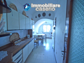 Town House with terrace, garden and garage for sale in the Molise Region, Italy 16
