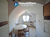 Town House with terrace, garden and garage for sale in the Molise Region, Italy 17