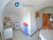 Town House with terrace, garden and garage for sale in the Molise Region, Italy 18