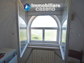 Town House with terrace, garden and garage for sale in the Molise Region, Italy 19