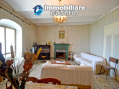 Town House with terrace, garden and garage for sale in the Molise Region, Italy 21