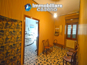 Town House with terrace, garden and garage for sale in the Molise Region, Italy 25